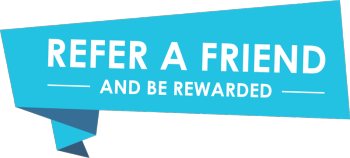 refer a friend and earn upto 40%